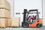 Odbiór towaru od przewoźnika reguluje Konwencja CMR