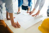 Projektant urbanista nie musi płacić VAT