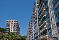 Bloki mieszkaniowe