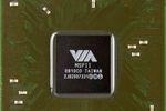 Chipset IGP VIA VX800 Series