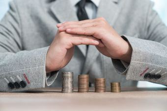 Obligacje skarbowe: inflacja to dla nich pestka? [© Witthaya - Fotolia.com]