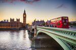 Wakacje 2015: wszystkie drogi prowadzą do...Londynu