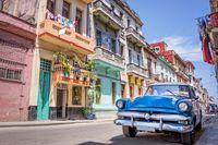 Bezpieczna wycieczka na Kubę