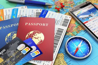 5 rad, dzięki którym płatność kartą za granicą nie zrujnuje cię finansowo [© Scanrail - Fotolia.com]