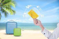 Ranking kart płatniczych, które warto zabrać na wakacje 2018