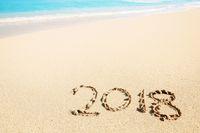 Jaka była turystyka zagraniczna 2018?