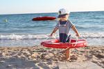 Bezpieczne wakacje - rozsądek i ubezpieczenie