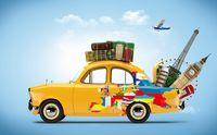 Europejskie wakacje samochodem