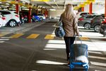 Ile kosztuje parking przy lotnisku?
