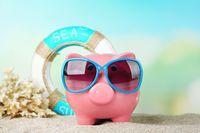Pożyczka lub kredyt na wakacje?