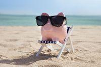 Wakacje 2015: oszczędzanie czy kredyt?