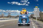 Wakacje z własnym dojazdem: zadbaj o ubezpieczenie auta