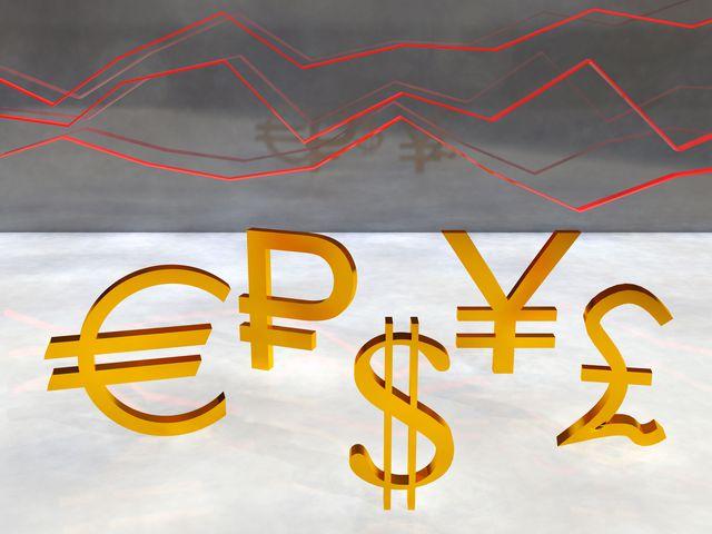 Kurs euro forex onet