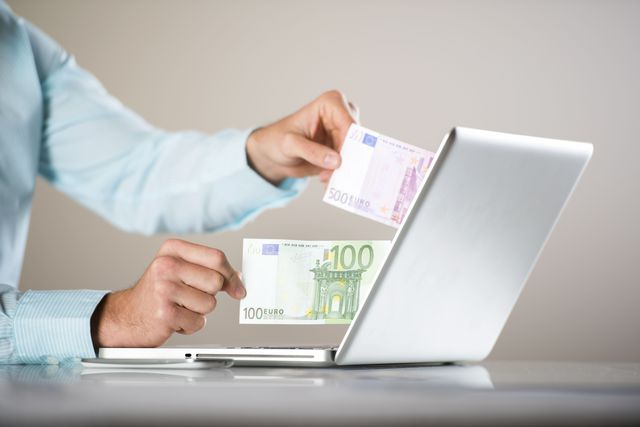 Forex wymiana waluty
