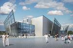 Warszawskie Centrum EXPO XXI rozbudowane