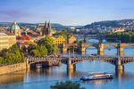 Na weekend majowy niech się szykują Wrocław i Praga