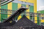 Szlaban na rosyjski węgiel?