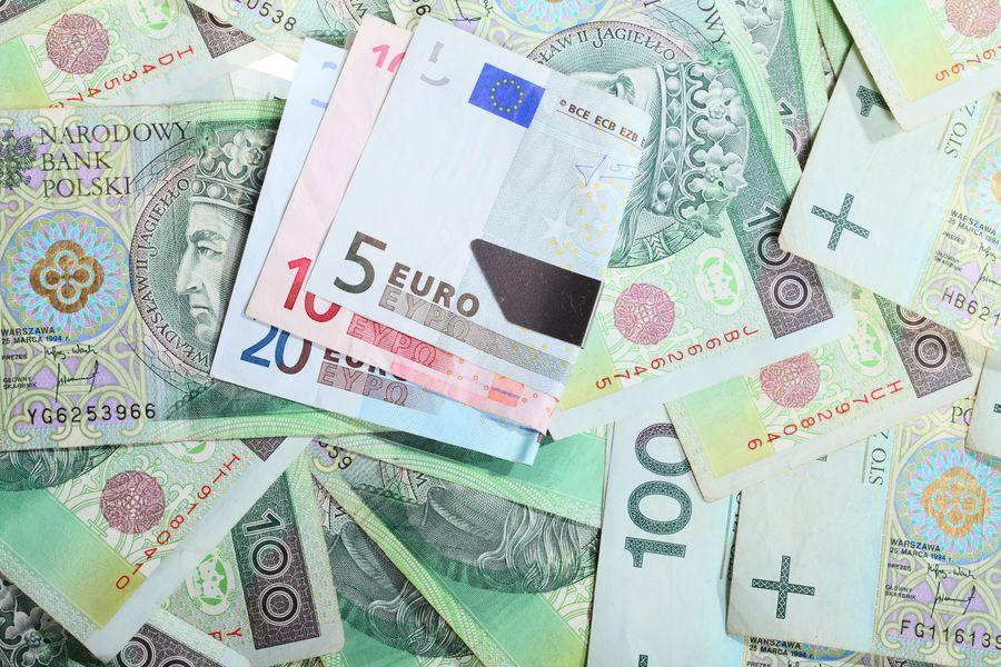 euro w krakowie kantory
