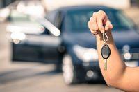 Samochód z UE czyli VAT-23 i ograniczone prawo do odliczenia