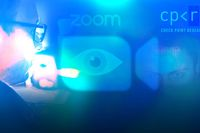 Wideokonferencje Zoom mogą być podsłuchiwane