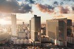 Wieżowce Warszawy mogą imponować