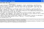 Wirus GpCode znowu atakuje