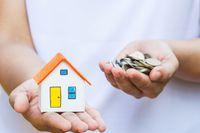Małe mieszkanie i duży wkład własny