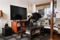 Jak uniknąć włamania do mieszkania?