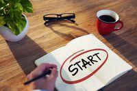 Własny biznes: 5 rzeczy o których musisz pomyśleć