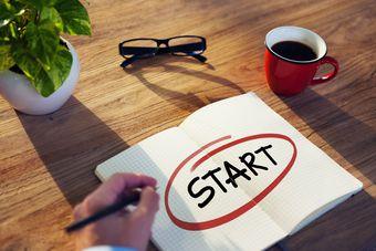 Własny biznes: 5 rzeczy o których musisz pomyśleć [© Rawpixel - Fotolia.com]