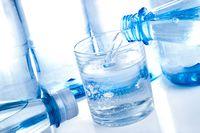 Rynek wody mineralnej w Polsce IV 2013-III 2014