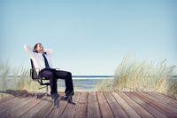 Dobry manager to zrelaksowany manager, czyli trudna sztuka work-life balance