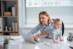 Rodzice w pracy. Czy da się pogodzić dziecko z karierą?