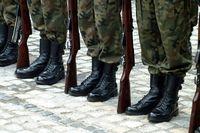 Rosną wydatki na obronność