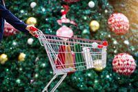 Boże Narodzenie 2017: wydamy średnio 882 zł