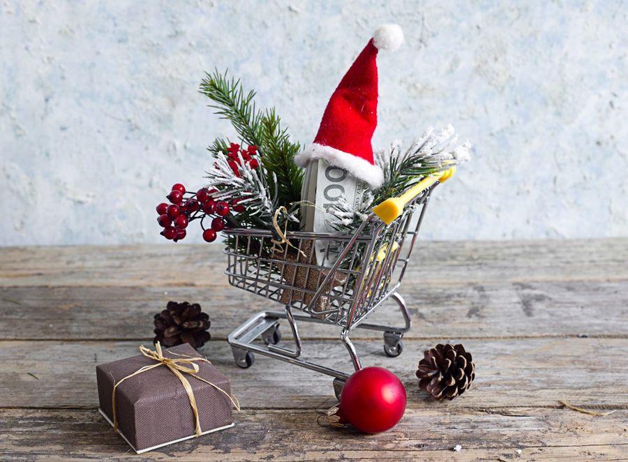 Boże Narodzenie 2018 O 6 Proc Droższe Niż Rok Temu Egospodarkapl