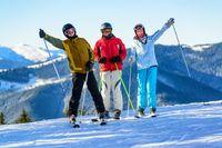 Ile kosztuje wyjazd na narty 2019?