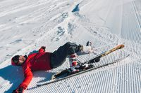 Ile powinno kosztować ubezpieczenie na narty?
