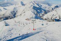 Ranking polis turystycznych. Gdzie po ubezpieczenie na narty?