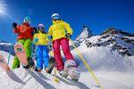 Wyjazd na narty i snowboard: zwyczaje Polaków