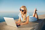 Dostęp do Internetu na urlopie. Sprawdź, gdzie spędzisz wakacje bez sieci
