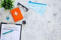 Do 79 krajów nie wjedziesz bez wizy