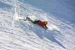 5 kroków, aby beztresowo przeżyć wypadek na nartach