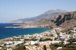 Ceny hoteli VII 2014: greckie wyspy coraz droższe