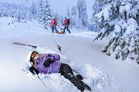 Ubezpieczenie na narty - bezpieczeństwo za 64 zł