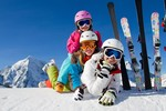 Wiosenny wyjazd na narty