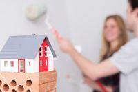 Pożyczka czy kredyt na wykończenie domu?