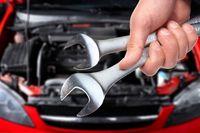 Podzielona płatność: naprawa samochodu to nie sprzedaż części