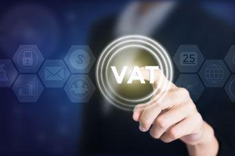 Split payment - zapłata z rachunku VAT [© sitthiphong - Fotolia.com]