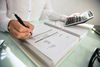 Przy podzielonej płatności musi być faktura VAT
